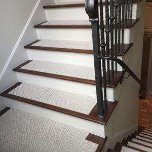 Carpet Tiles For Stairs