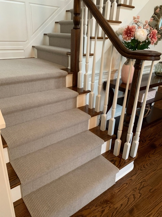 Gorgeous Custom Stair Runners Image 719