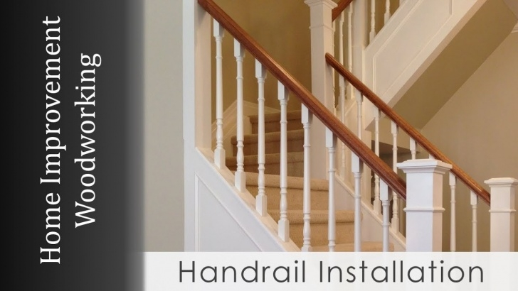 Gorgeous Installing Newel Post And Spindles Image 746