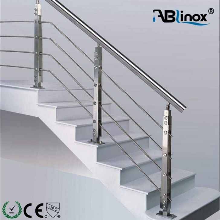 Gorgeous Stainless Steel Hand Railing Picture 837