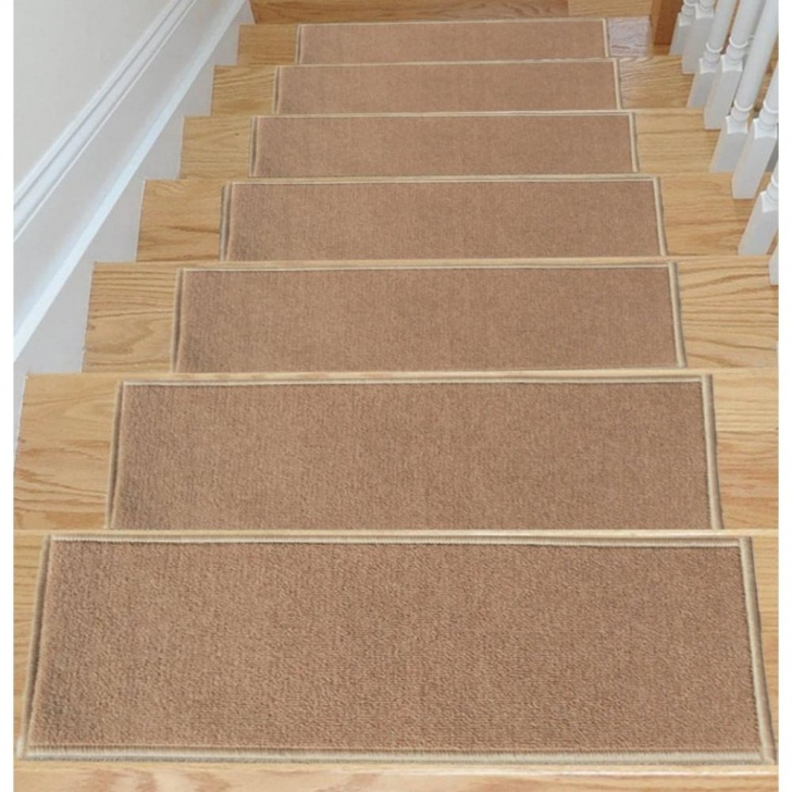 Gorgeous Stair Treads With Rubber Backing Image 908