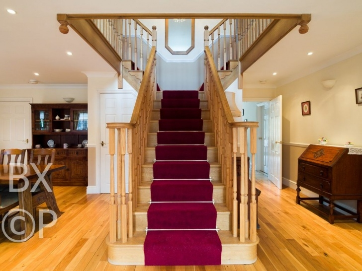 Great Central Staircase Design Photo 990
