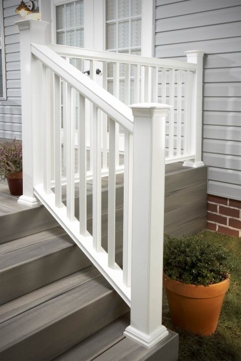 Great Ideas Fiberon Stair Railing Image 949
