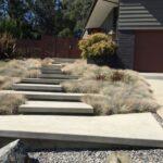 Great Ideas Floating Concrete Steps Designs Photo 773
