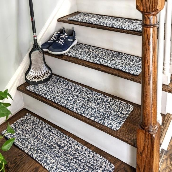 Great Ideas Gray Carpet Stair Treads Photo 166