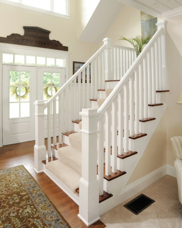 Great Ideas Lj Smith Handrail Picture 551