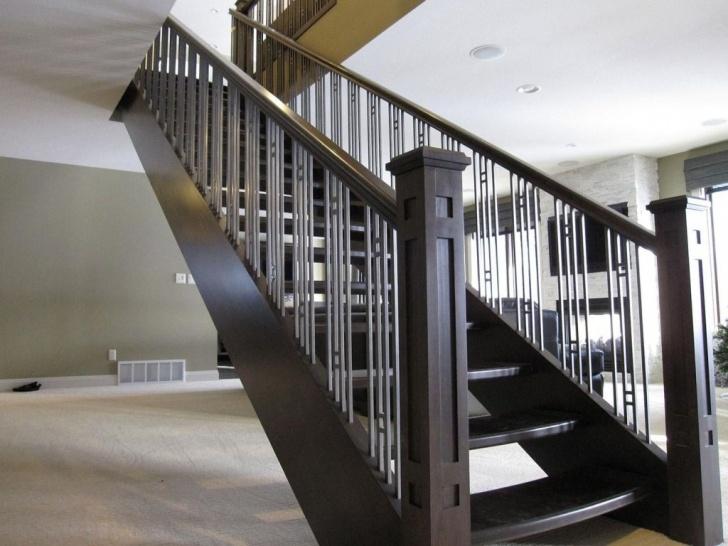 Great Ideas Menards Stair Railing Image 115