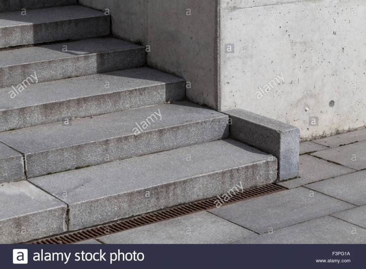 Great Ideas Modern Concrete Stairs Photo 166