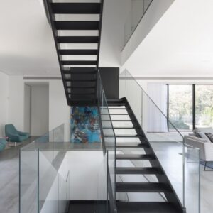 Modern House Stairs