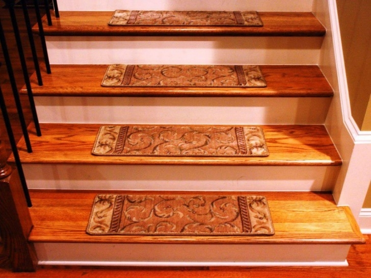Great Ideas Non Slip Stair Treads Lowes Picture 686