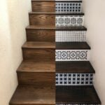 Great Ideas Painted Wood Steps Photo 134