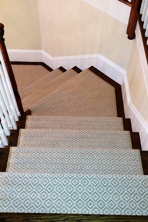 Great Ideas Patterned Stair Runners Photo 694