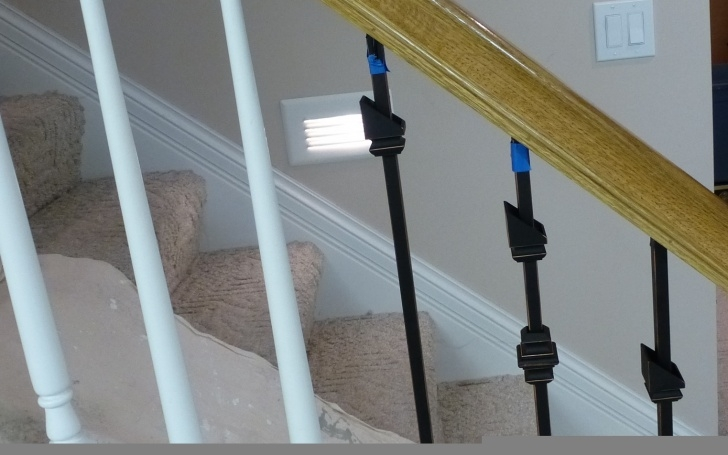 Great Ideas Replacing Stair Balusters Picture 654