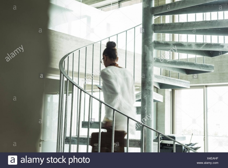 Great Ideas Spiral Stair People Image 817