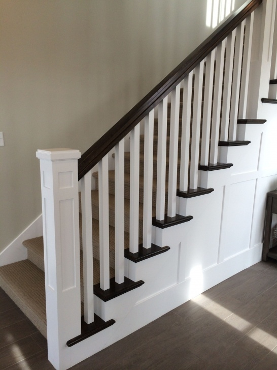 Great Ideas Square Spindle Staircase Image 002