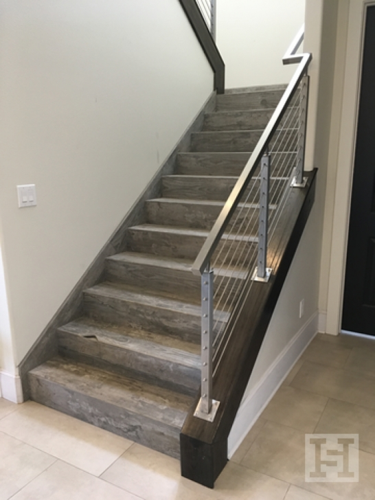 Great Ideas Stair Railing Company Near Me Picture 805