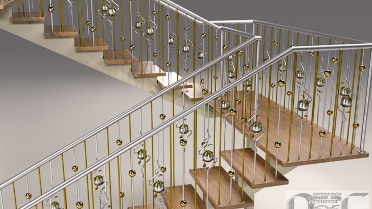Great Ideas Steel Balustrades And Handrails Picture 789