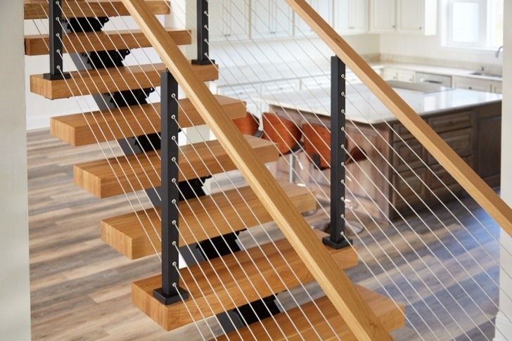 Great Ideas View Rail Stairs Picture 680