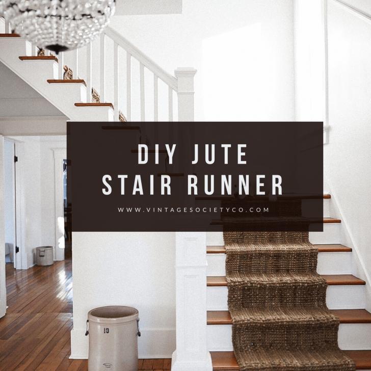 Great Jute Stair Runners Photo 246