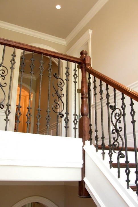 Great Large Wood Balusters Image 717