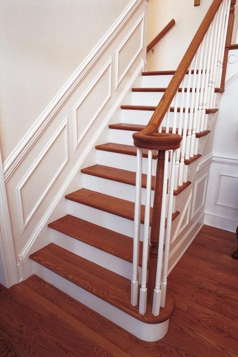 Great Loose Stair Railing Image 692