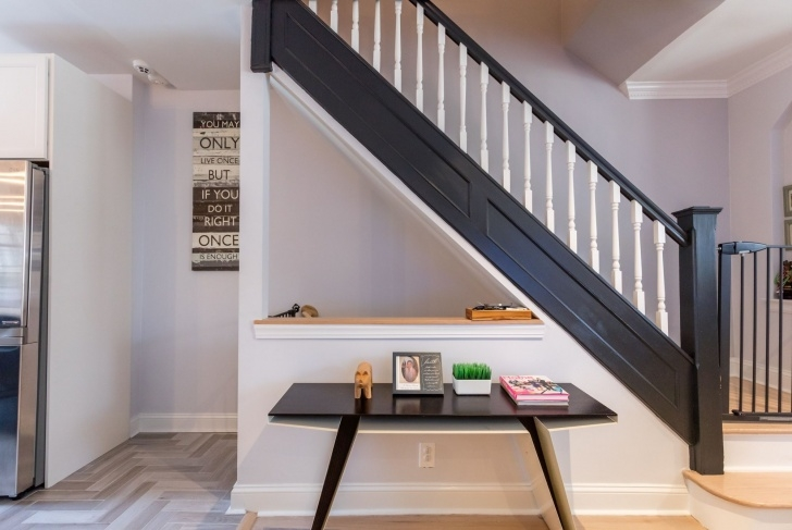 Great Open Concept Stairs Picture 932