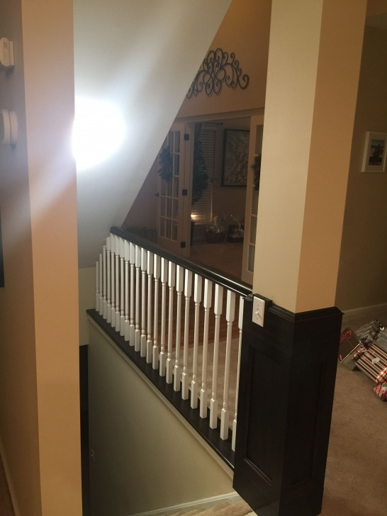 Great Opening Up Staircase To Basement Image 260