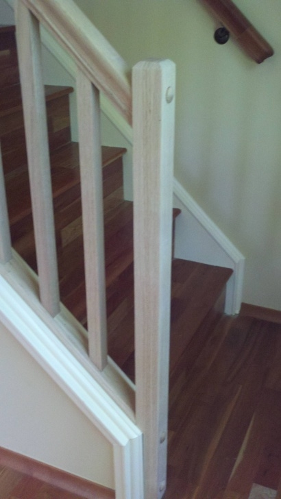 Great Removable Stair Railing Picture 863