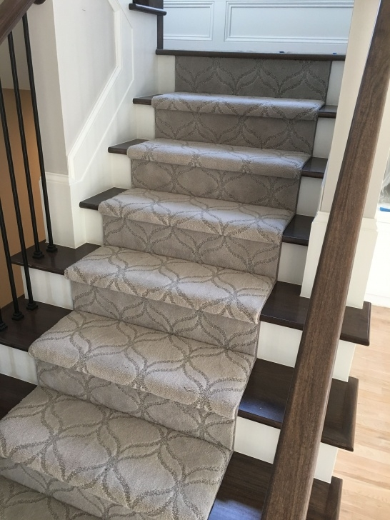 Great Wooden Stair Runners Photo 088