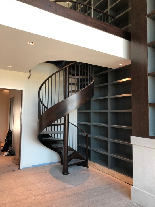 Ideas for Compact Spiral Staircase Image 827