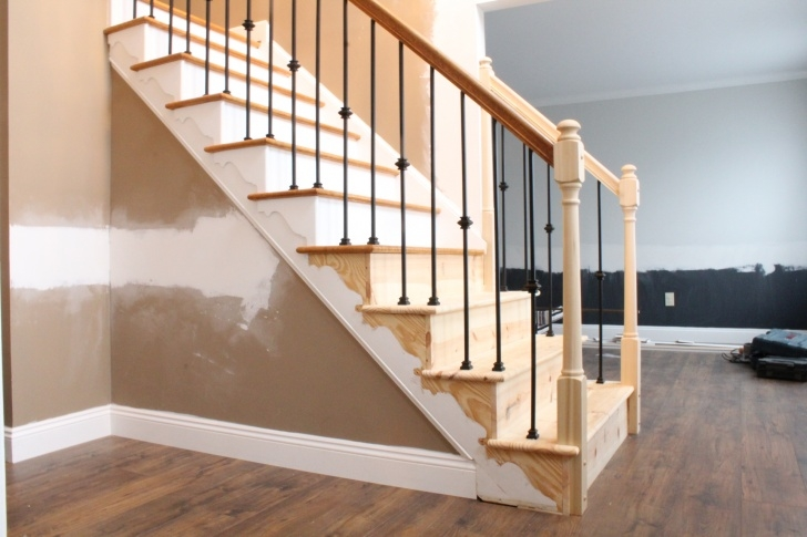 Ideas for Installing Iron Balusters Picture 681