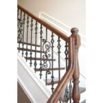 Ideas For Iron Balusters Lowes Image 291