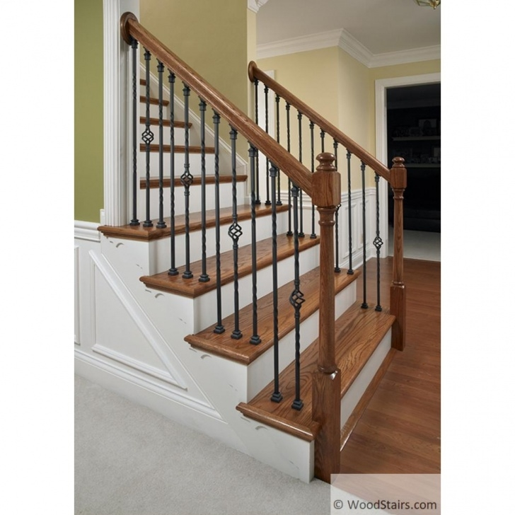 Ideas for Iron Handrails For Stairs Picture 908