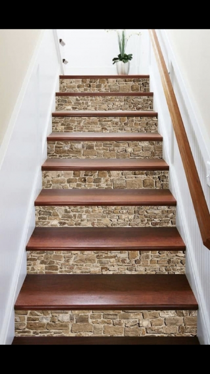 Ideas for Stair Tiles Design Photo 562