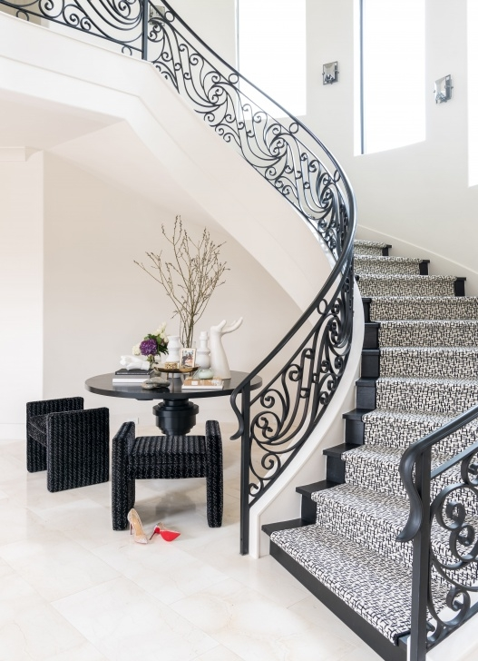 Ideas for Trendy Stair Carpet Image 230