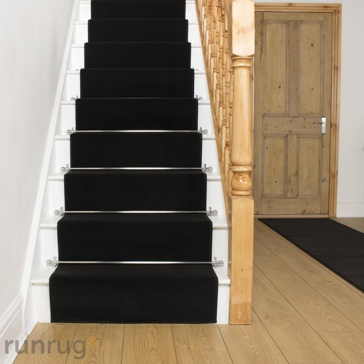 Imaginative Black Stair Runners Picture 390