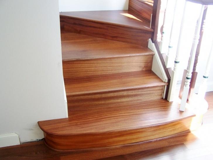 Imaginative Engineered Wood Stairs Image 132