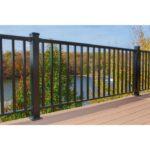 Imaginative Home Depot Deck Handrail Picture 911