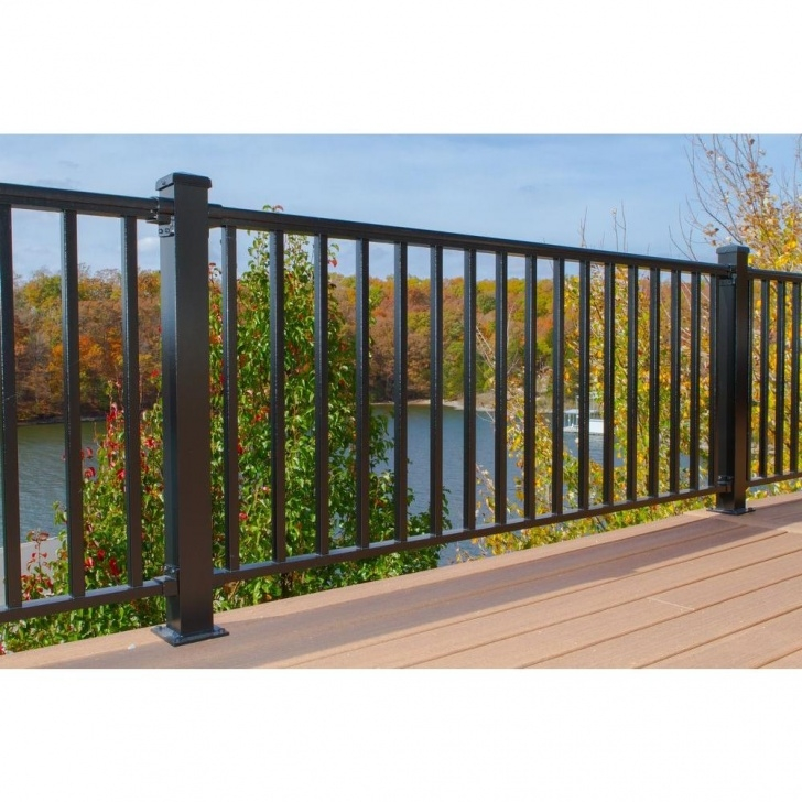 Imaginative Home Depot Deck Handrail Picture 911