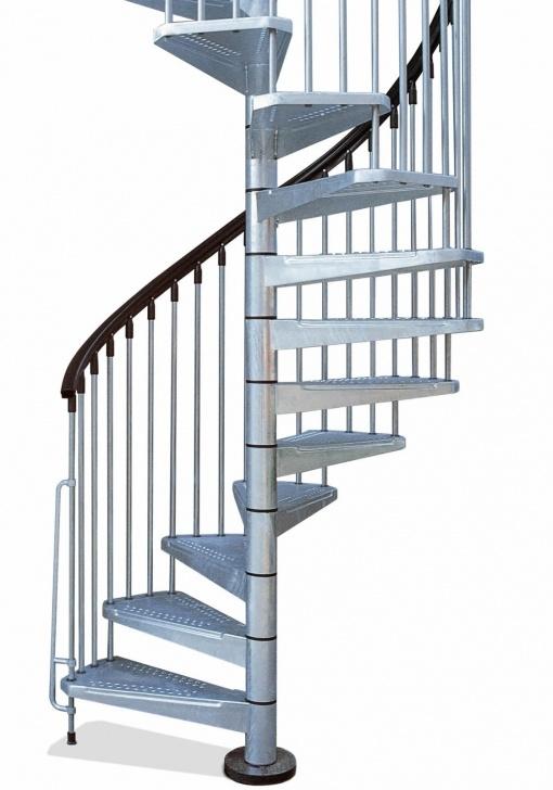 Imaginative Outdoor Circular Staircase Image 424