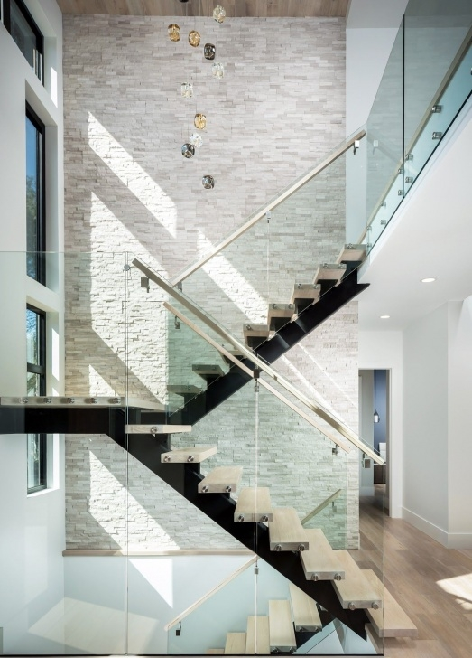 Imaginative Residential Stair Design Picture 670
