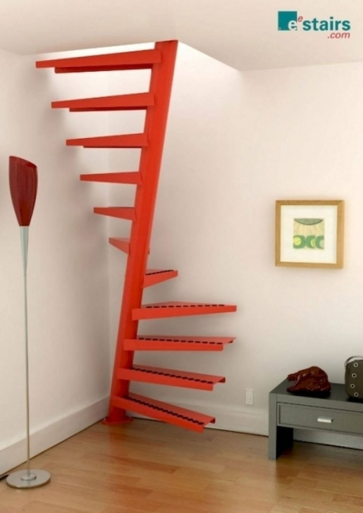 Imaginative Small Spiral Staircase Picture 950