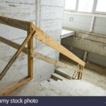 Imaginative Temporary Stair Railing Picture 955