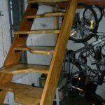 Innovative Alternating Tread Stair Plans Image 922