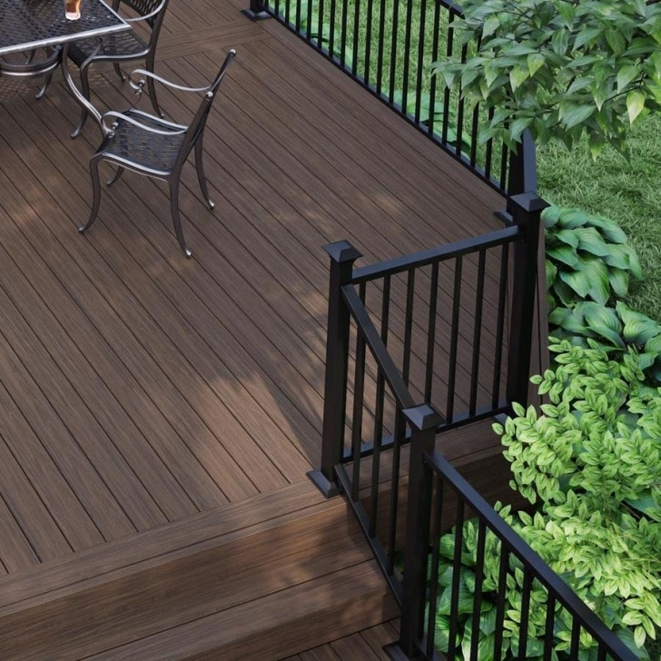 Innovative Deckorators Stair Railing Photo 316