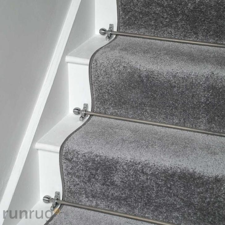 Innovative Grey Stair Runners Photo 392