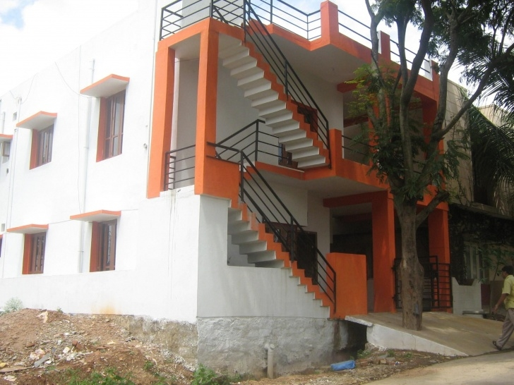 Innovative House Stair Design Outside Picture 222