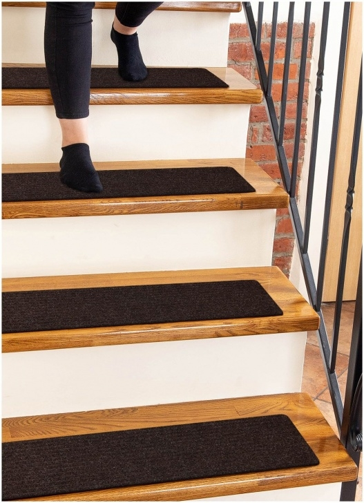 Innovative Slippery Carpet Stairs Photo 827