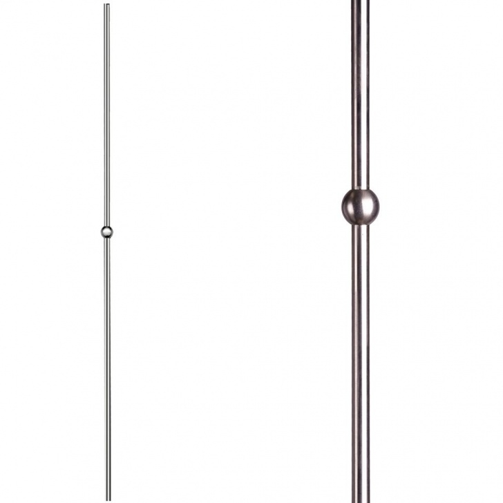 Innovative Stainless Steel Baluster Image 892
