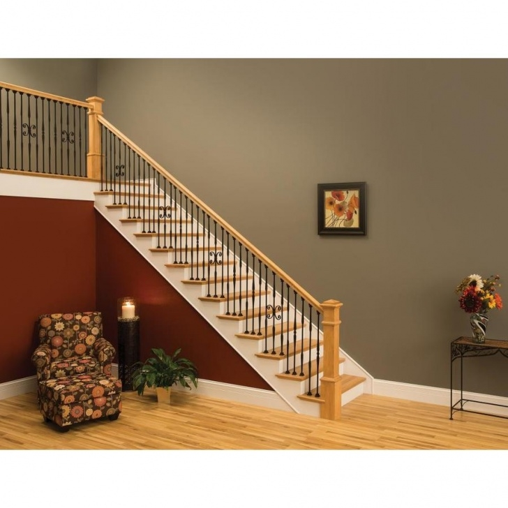 Innovative Stair Posts Lowes Picture 824
